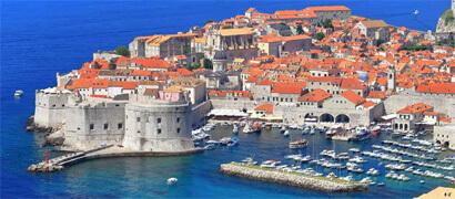 Dubrovnik-Harbour