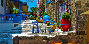 Greece Travel Image