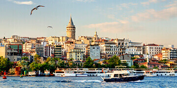 Turkey Travel Image