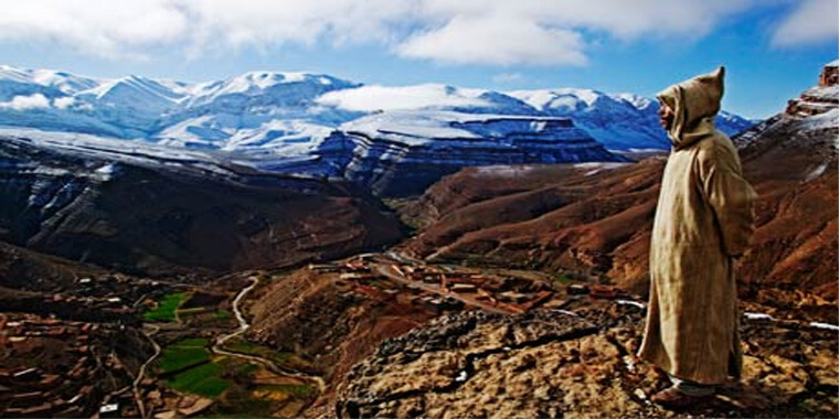 Atlas Mountains - Morocco Tours