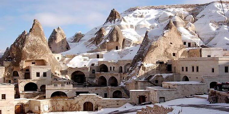 Goreme Tours Cappadocia