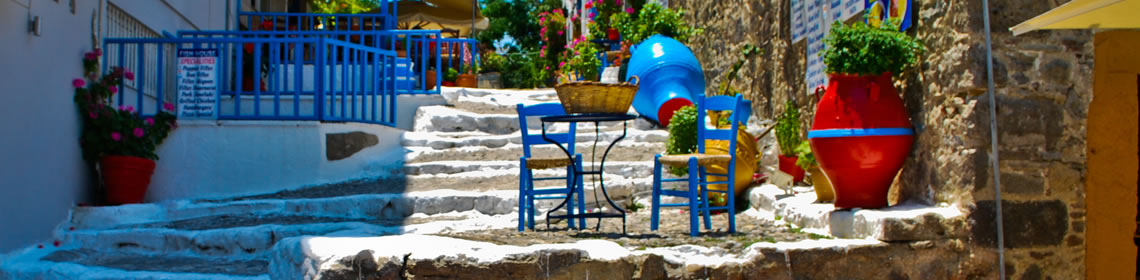 Greece Tours and Travel Packages header image