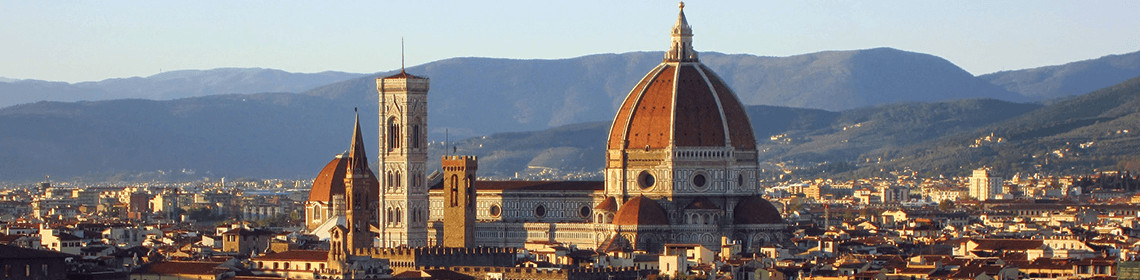 Italy Tours and Travel Packages header image