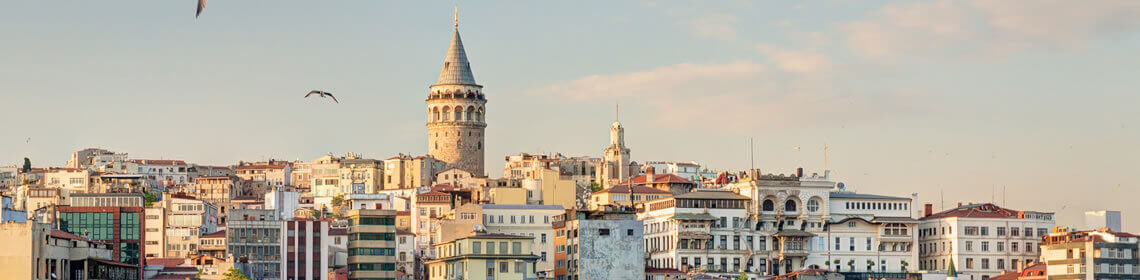 Turkey tours and travel packages header image