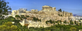 Acropolis Athens City Tour Greece