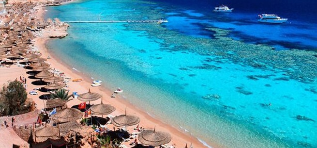 Sharm el Sheikh Red Sea