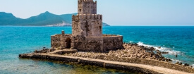 Methoni Venitian Fortress