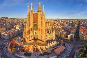 Barcelona tours spain