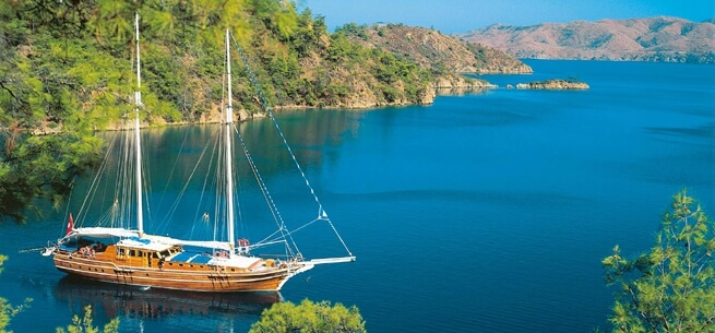 Blue Voyage Turkey